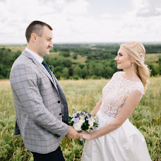 Wedding photographer Ekaterina Linnik (katelinnik). Photo of 01.03.2018