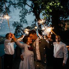 Wedding photographer Anastasiya Andreeva (Nastynda). Photo of 10.08.2017