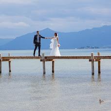 Wedding photographer Andrey Nikolaev (munich). Photo of 04.10.2018