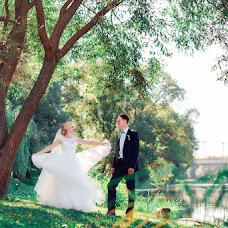 Wedding photographer Vadim Kurganskiy (fuzz). Photo of 03.09.2015