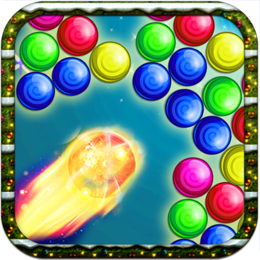 Ice Age: Bubble Shooter 解謎 LOGO-玩APPs