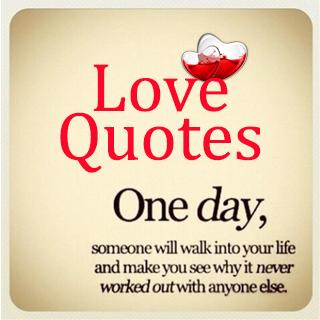 Love Quotes 2016