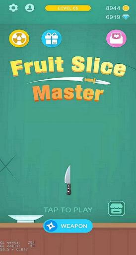 Fruit Slice Master 1.0.5 1