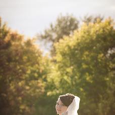 Wedding photographer Yuliya Borisovec (JuliaBor). Photo of 27.07.2015