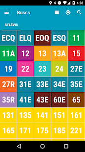 Lévis STL Bus - MonTransit - náhled