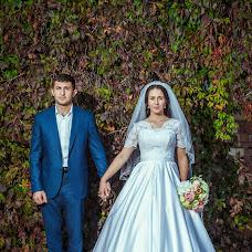 Wedding photographer Nikolay Vakatov (vakatov). Photo of 02.02.2017