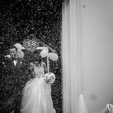 Fotografo di matrimoni Eleonora Rinaldi (EleonoraRinald). Foto del 29.07.2018