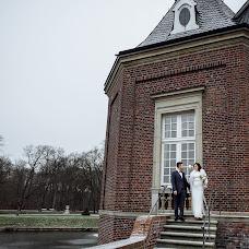 Hochzeitsfotograf Dennis Frasch (Frasch). Foto vom 10.01.2019