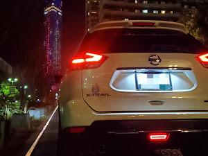 エクストレイル HNT32 のカスタム事例画像 yukiさんの2020年12月25日09:14の投稿