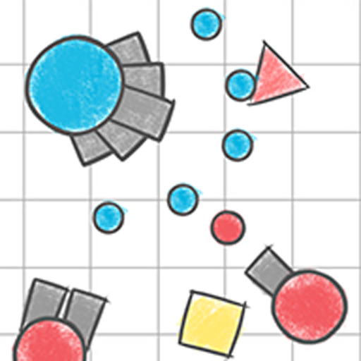 Battle of Tanks – Tank IO 1.2.5.12 APK MOD
