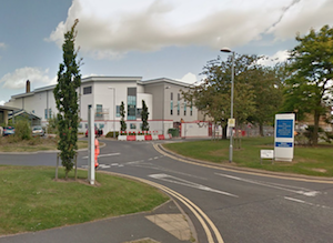 Solution needed for pain clinic closure
