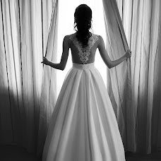 Wedding photographer Anastasiya Baranova (Myanastasy). Photo of 21.02.2018