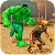 Monster Hero vs Zombies - Final City Battle file APK for Gaming PC/PS3/PS4 Smart TV