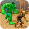 Monster Hero vs Zombies file APK for Gaming PC/PS3/PS4 Smart TV