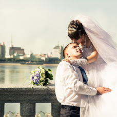 Wedding photographer Anna Emelyanova (AnnaEmelyanova). Photo of 12.11.2014