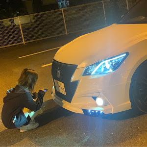クラウンアスリート AWS210のカスタム事例画像 松﨑 直弥さんの2020年06月03日18:09の投稿