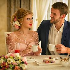 Wedding photographer Darya Ivanova (dariya83). Photo of 05.05.2018