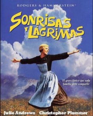 Sonrisas y lágrimas (1965, Robert Wise)