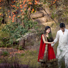 Wedding photographer Jitendra Abhishek (jitendraabhishe). Photo of 13.08.2015
