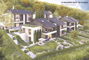 maison à Evian-les-Bains (74)