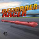 Recorder Racer icon