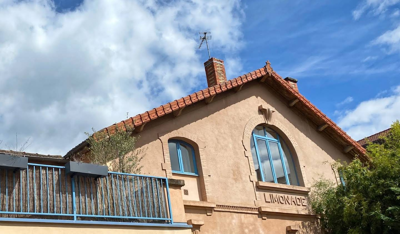Appartement avec terrasse Chalon-sur-saone