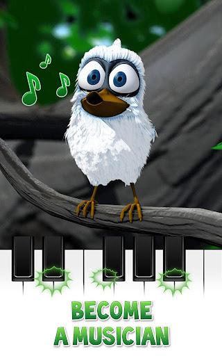 Talking Larry the Bird screenshot 4