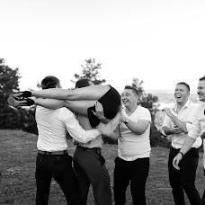 Wedding photographer Andrey Likhosherstov (photoamplua). Photo of 10.07.2018