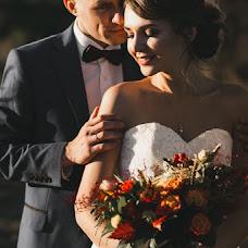 Wedding photographer Anastasiya Ignatuschenko (nasgay). Photo of 11.10.2018