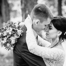 Wedding photographer Dmitriy Sdobin (migart). Photo of 24.01.2018