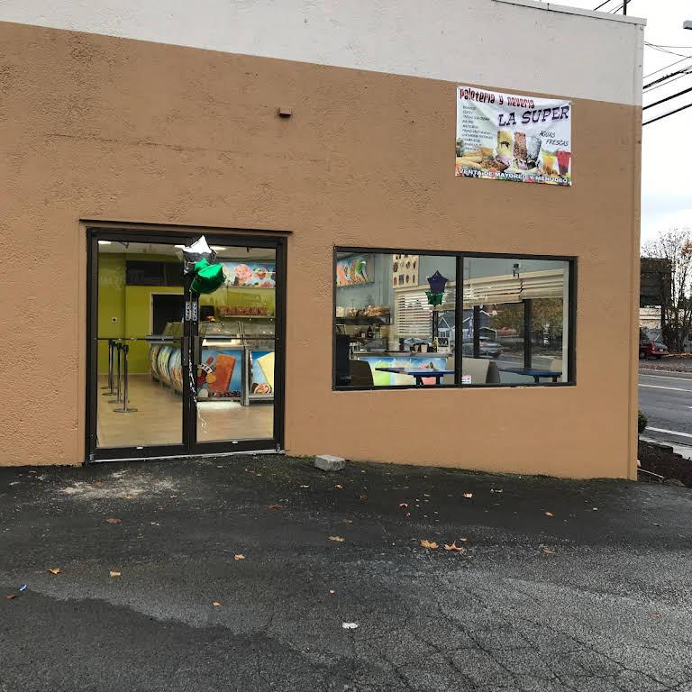 Paleteria Y Neveria La Super 2 Ice Cream Shop In Salem