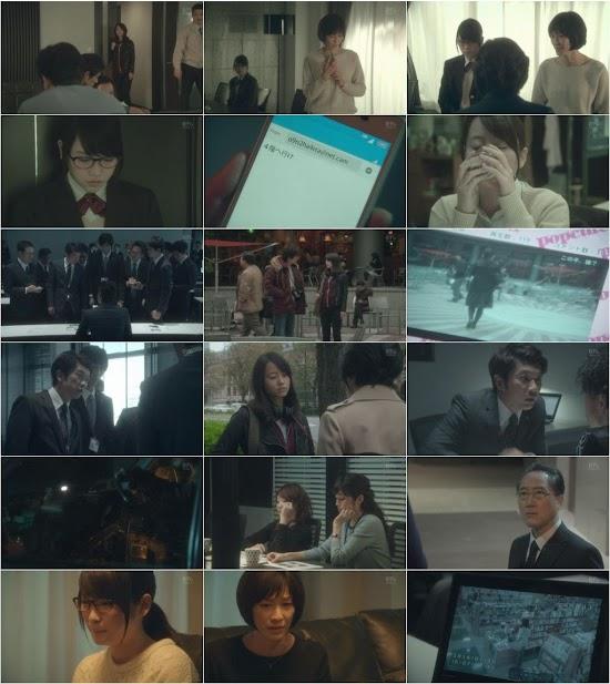 (TV-Dorama)(720p) 川栄李奈 – ヒガンバナ~警視庁捜査七課~第2話 160120