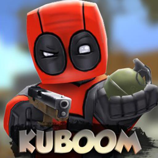 KUBOOM