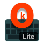 OrbitalKey Keyboard (Lite)
