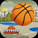Outdoor Basketball 2016 icon
