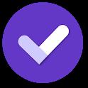 Nexdo: Todo List, Tasks List & Reminders icon