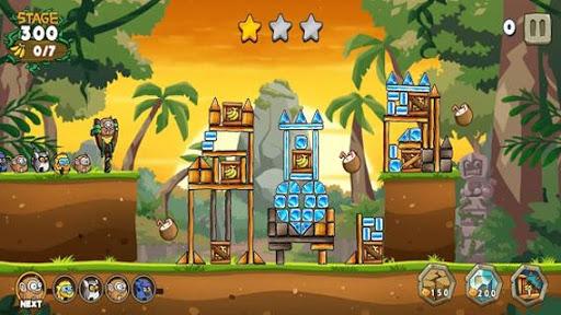 Catapult Quest screenshots 5