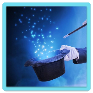 Learn easy magic tricks 2.0.0 by Apps Entertainment Top logo
