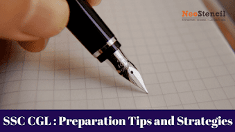 SSC CGL: Preparation Tips and Strategies