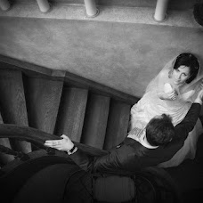 Wedding photographer Vadim Marinin (Vad1m). Photo of 22.02.2014