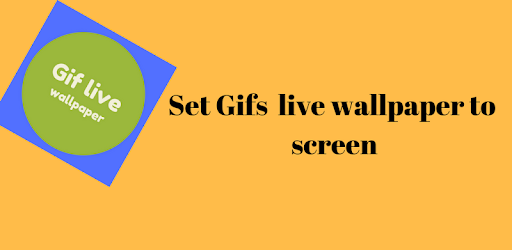 animated gif live wallpaper - Lite for PC