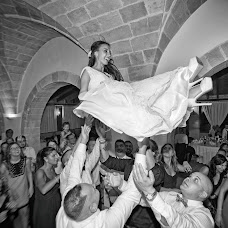 Wedding photographer Marco Maraca (marcomaraca). Photo of 25.09.2016