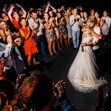 Wedding photographer Stephan Keereweer (degrotedag). Photo of 12.07.2018