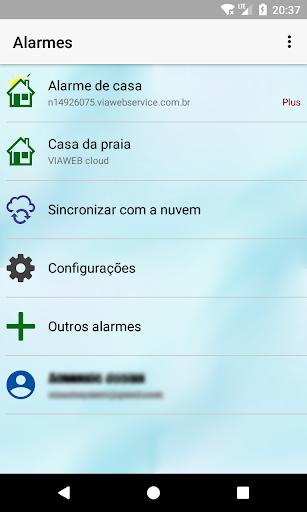 Viaweb Mobile screenshot