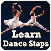 How to Learn DANCE Steps Video for Kids/Girls/Boys