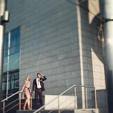 Wedding photographer Artem Bogdanov (artbog). Photo of 29.05.2016