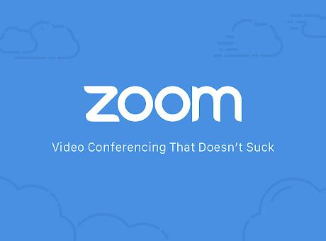 Zoom Scheduler