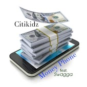 Money Phone (feat. Swagga)