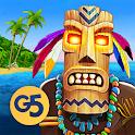The Island Castaway: Lost World® icon