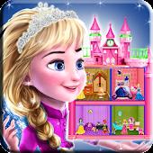 Tải Ice Queen Dollhouse Design miễn phí